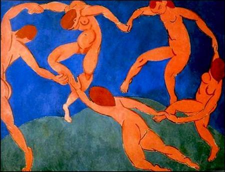 La danza - Matisse