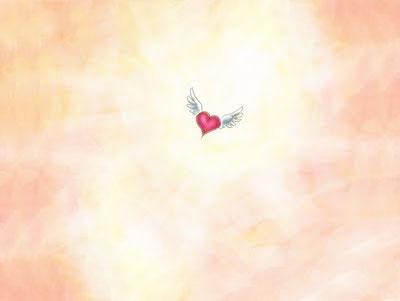 corazon alado