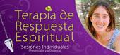 Terapia de Respuesta Espiritual - TRE