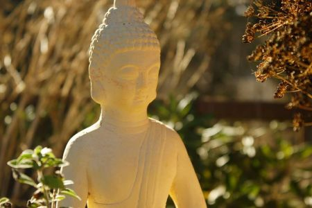 Buddha - wesak